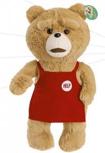 TED Bär 60cm inkl. Versand