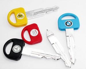 autoschlüssel kugelschreiber, audi kuli, bmw kugelschreiber