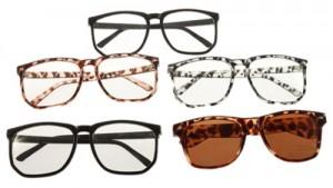 brillen muster, modebrille, 0 stärkenbrille