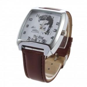 elvis uhr, armbanduhr presley