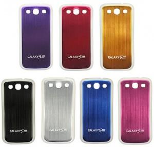 galaxy s3 metalldeckel, batteriedeckel s3 metall