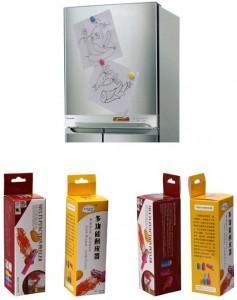 kühlschrankmagnet, rezept magnet