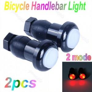 lenkrad lampen, lenkrad led, fahrrad led