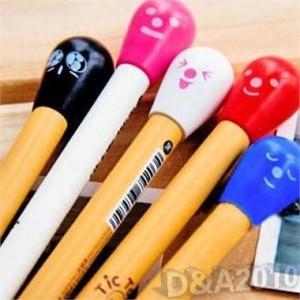streichholz kugelschreiber, kuli strecihholz, design kugelschreiber