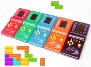 tetris konsole, teris spielen, spielkonsole