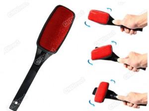 Bürste Haarentferner drehbar , günstig, Erfindung, Gadget Gadgets, Blog Gadgets, Gadgetwelt