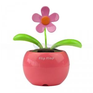 Flip Flap Solar Blume bester Preis kostenloser Versand