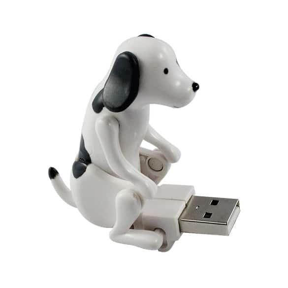 Der poppende USB Hund für nur 2,91 Euro inkl. Versand!