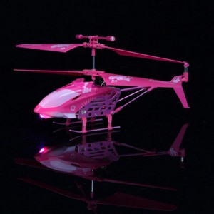 barbie helikopter