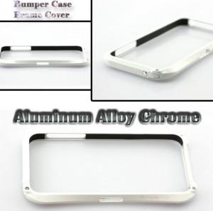 cleave alu bumper iphone
