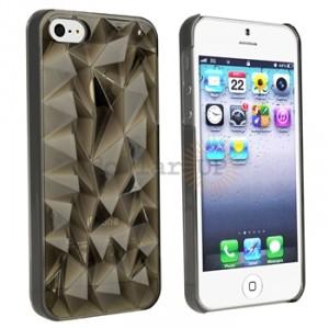 diamant backcover iphone5, spiegelfolie iphone