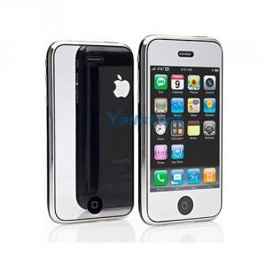iphone 3 3gs spiegelfolie