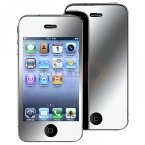 iphone 4 s spiegelfolie