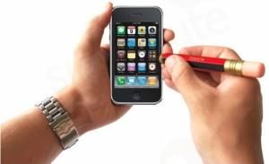 iphone stylus