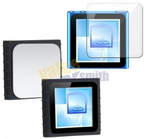 ipod nano 6, nano schutzhülle, ipod silikon