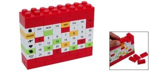 wie Lego Kalender bauen Gadget