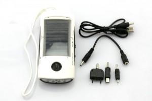 zubehör solar gadget