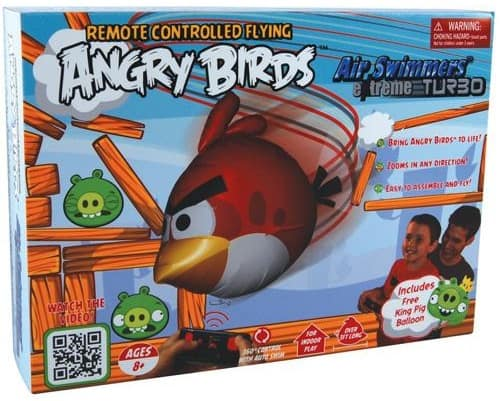angry birds remote, angry birds fernsteuerung