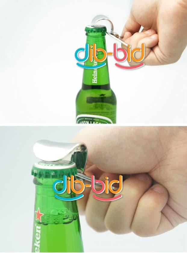 bierflaschenöffner, edelstahl öffner