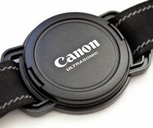 canon objektivdeckelhalter