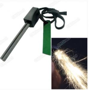 Magnesium Feuerstarter günstig Gadget Outdoor survival bester Preis Angebot kostenloser Versand