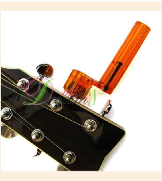 Gitarre Saitenwickler Saite Spannen Gitarre stimmen günstig Zubehör