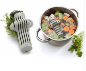 Herb Infuser Kräuter Kochen Suppe Trick Gadget Gadgets