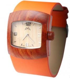 Holz Armbanduhr bester Preis Schnäppchen Holzuhr Holzarmbanduhr