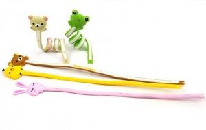 kabelwickler, kabel sortieren, frosch