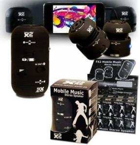 lautsprecher iphone galaxy htc