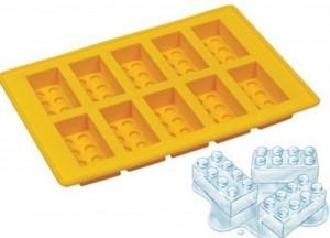 Lego Eiswurfel Oder Mini Kuchen Ich Back Mit Einen Legostein