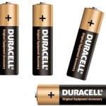 duracell aa batterien, duracell billig