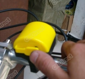 fanfare fahrrad