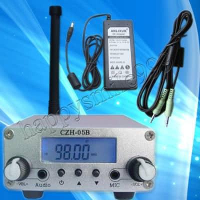 FM Transmitter 500mW Stark günstig China legal verboten