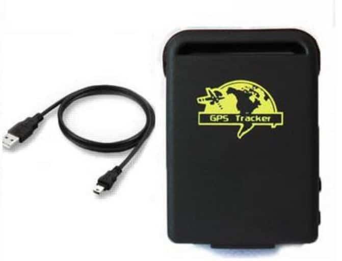 GPS Tracker Euro 28 € günstig bester Preis Preisvergleich Schnäppchen Sender Auto Überwachung