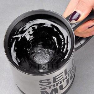 selbstrührende tasse, selbstumrührende tasse, batterie tasse