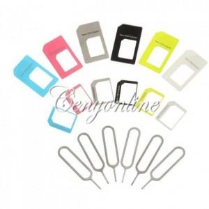 simkarte adapter, nadel iphone, kartenslot apple