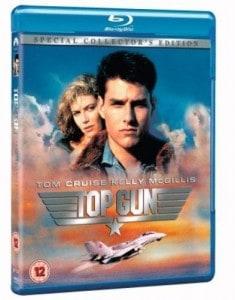 top gun bluray dvd