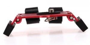 klettband kamera