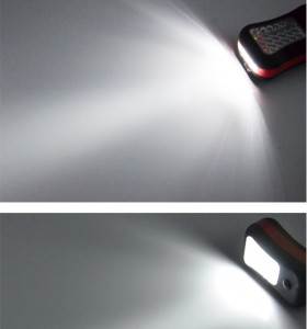 led oben seite leuchte, led tool