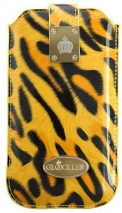 leopard gloockler