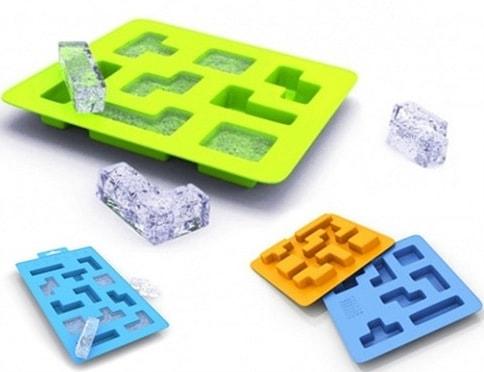 Tetris Eiswürfel oder Schokolade für langweilige Partys nur 4,91 € …