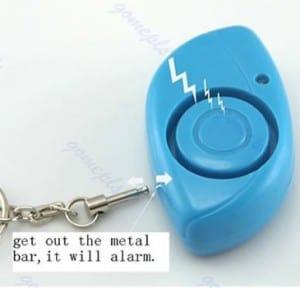 Alarmstift sirene, gesicherter alarm, alarmknopf
