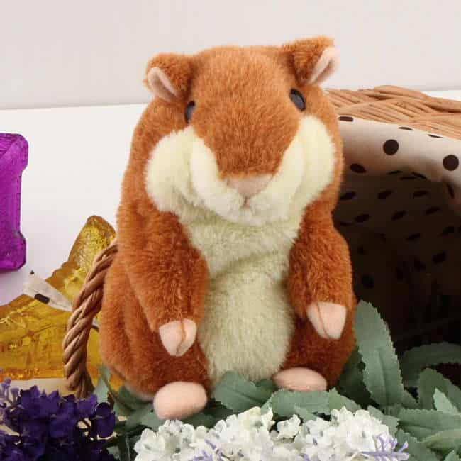 Mimicry Hamster, günstig Gadget, Gadgets Gadgetwelt China, werbegeschenke günstig