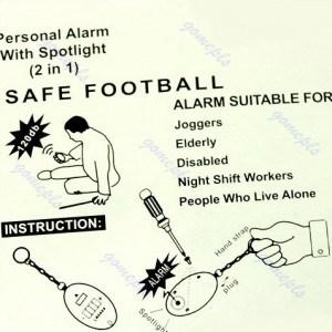 personal alarm, schlüsselanhänger alarm, mini alarmsirene, alarmsirene
