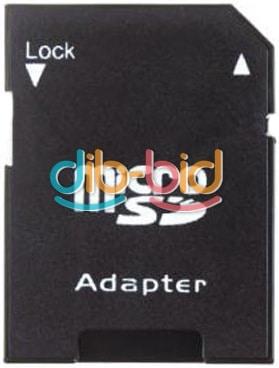 TOP Schnäppchen: 10 Stück MicroSD zu SD Adapter nur 0,75 € (0,075 €/Stück) …