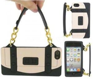 mini handtasche, case tasche iphone, hantasche style cover iphone