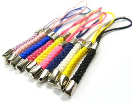 schalufenbänder, schlaufenbändchen, handy pendant