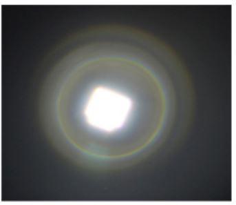 Beamshot Q5 LED