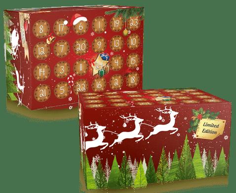 ebay wow advent advent ein bierchen zischt bier adventskalender f r 29 99 inkl versand. Black Bedroom Furniture Sets. Home Design Ideas